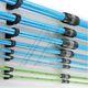 Aluminum tubing for installations